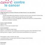 flyers noisy contre le cancer-2